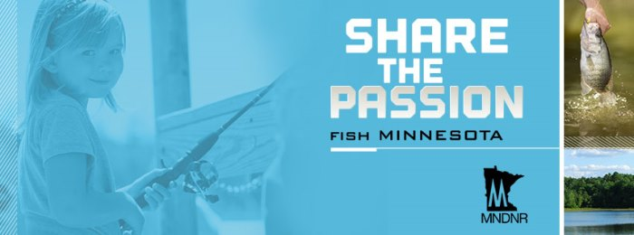 Fishing season for Lifetime fishing license mn